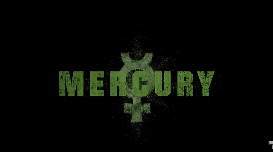 Mercury   Official Teaser   Karthik Subbaraj   Prabhudeva