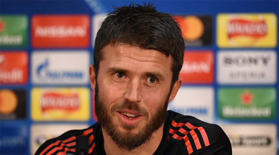 Michael Carrick, Manchester United F.C., UEFA Champions League
