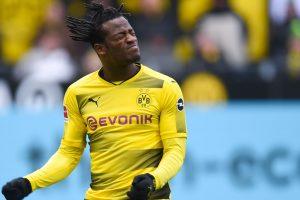 Bundesliga: Michy Batshuayi scores again as Borussia Dortmund beat Hannover