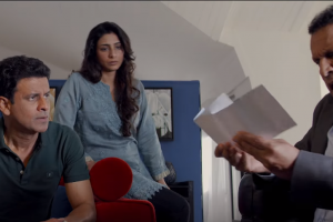 'Missing' trailer: Tabu, Manoj Bajpayee, Annu Kapoor seek to join puzzle pieces