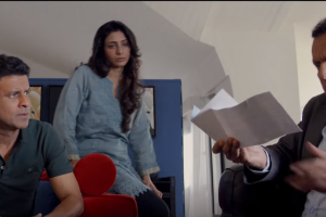 'Missing': Who needs Meryl Streep when we have Tabu?