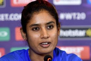 India is preparing for the T20I World Cup: Mithali Raj
