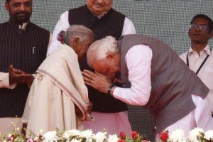 On International Women's Day, PM Modi remembers activist Kunwar Bai