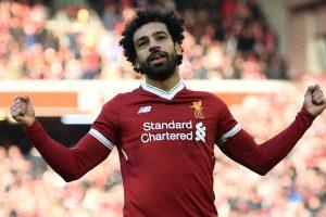Steven Gerrard comments on Mohamed Salah spark fierce debate