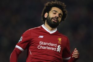 Image on plane: Salah lashes out at Egypt FA for 'major insult'