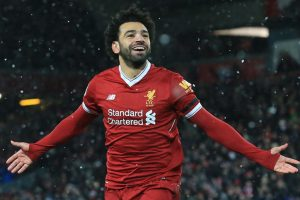 Premier League: Goal-machine Mohamed Salah inspires Liverpool rout of Watford