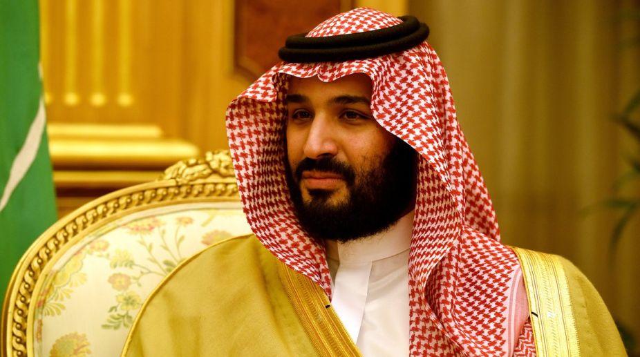 Saudi Arabia, Crown Prince, Mohammad bin Salman