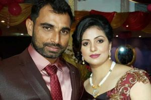Mohammed Shami brutally trolled on Twitter after wife Hasin Jahan leaks his extramarital affair pictures