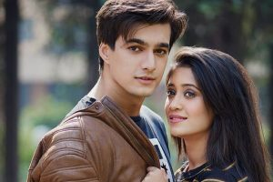 Lucky to have Shivangi as co-star: Mohsin