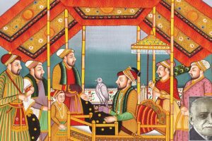 Paeans to the Mughals