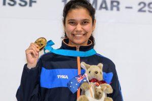Muskan wins gold as India pip China at top