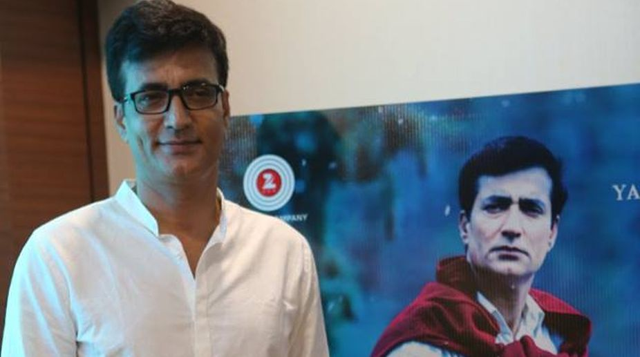 Salman Khan's co-actor- to-be Narendra Jha dies of cardiac arrest