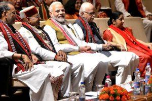 BJP scored ideological victory in Tripura: PM Modi