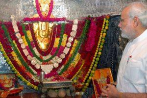 PM Narendra Modi greets nation on Hanuman Jayanti