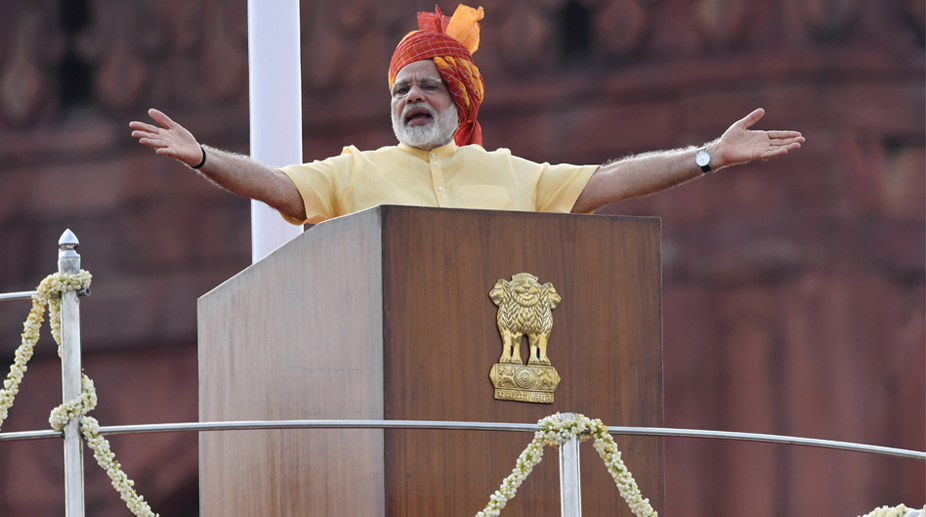 Has silence of Prime Minister Narendra Modi become deafening?
