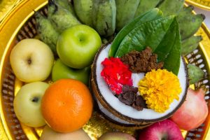 Chaitra Navratri 2018: Fasting in a healthy way