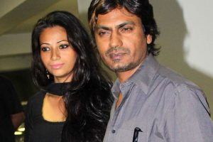 Nawazuddin Siddiqui under police lens for snooping on wife