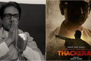 Nawazuddin Siddiqui's Thackeray to get a sequel