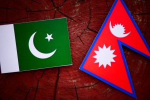 Nepal, Pakistan agree to revitalise Saarc process