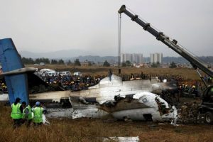 Nepal plane crash toll climbs to 51, probe panel formed