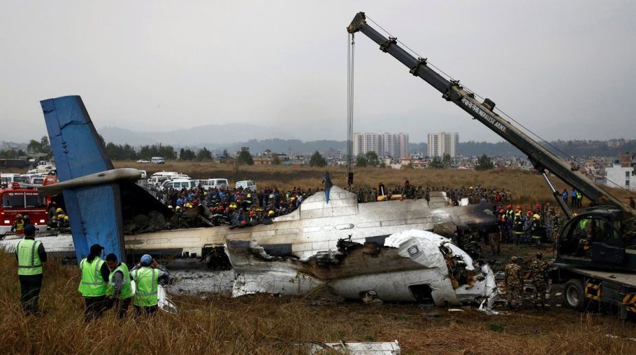 Nepal plane crash, Nepal plane crash death toll, Plane crash, Nepal, Nepal Airport
