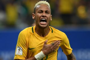 Neymar leaves hospital to start 1st phase of recovery