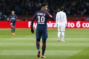 Neymar to undergo surgery, out for remainder of season?
