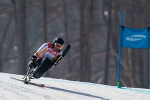 In Pictures: Winter Paralympics 2018
