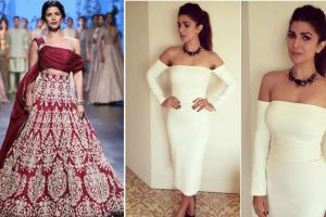 Birthday Wishes: Be it ethnic or western, Nimrat Kaur slays the outfit game