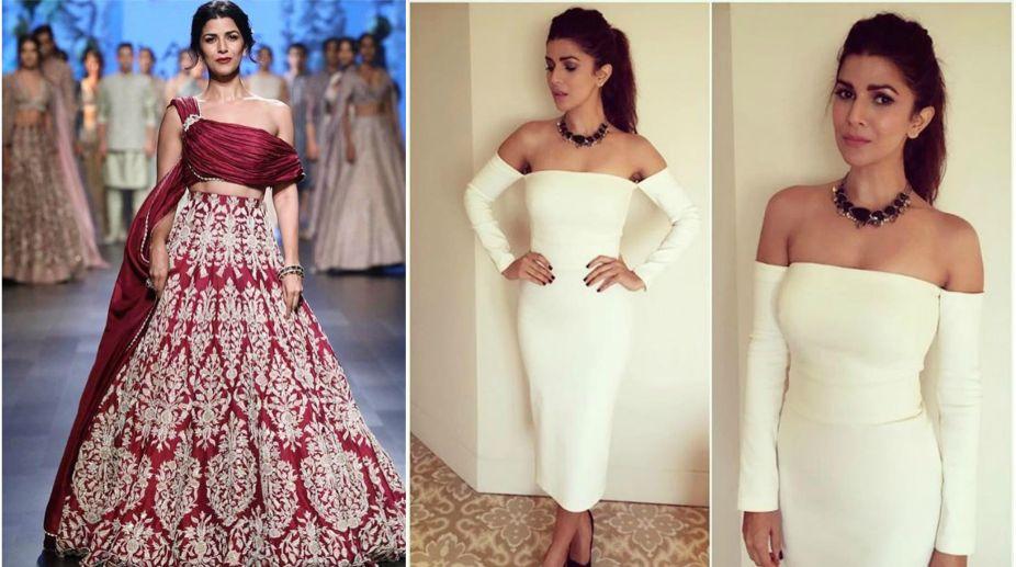 Nimrat Kaur, Happy Birthday, Fashion