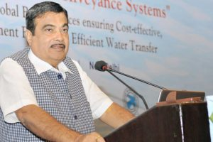 Grids need of hour for water conveyance systems: Nitin Gadkari