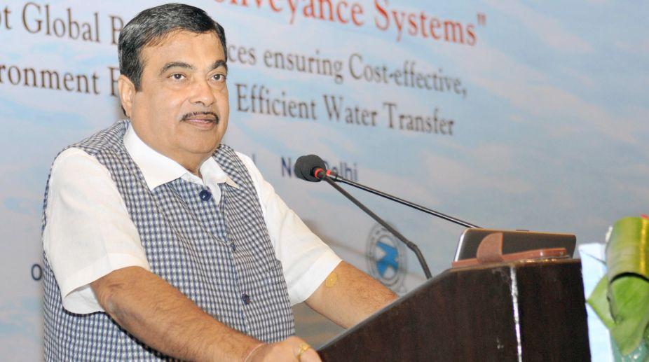 Goa bridge cost, Nitin Gadkari, Goa government, Goa CM, Manohar Parrikar