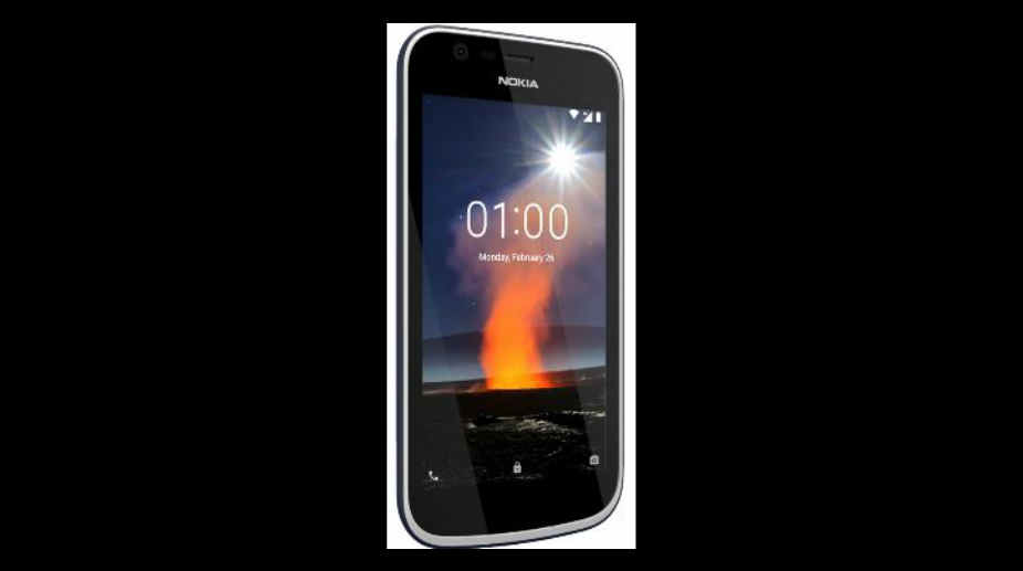 Nokia 1 with Android Go edition now in India