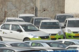 Ola drivers call off strike in Mumbai, Uber drivers continue stir