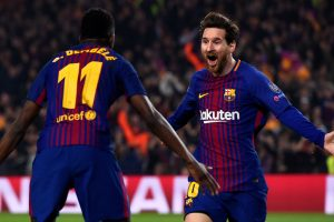 UEFA Champions League: Player ratings for Barcelona vs Chelsea