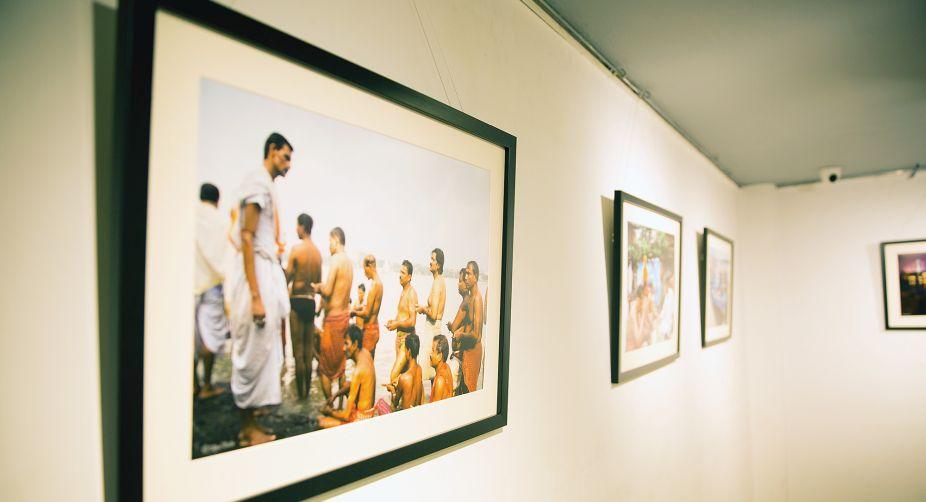 Photograph by Utpal Dutta