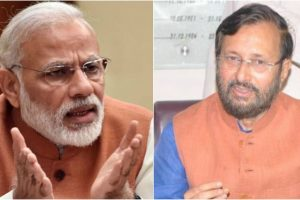 CBSE paper leak: PM Modi speaks to HRD Minister Prakash Javadekar