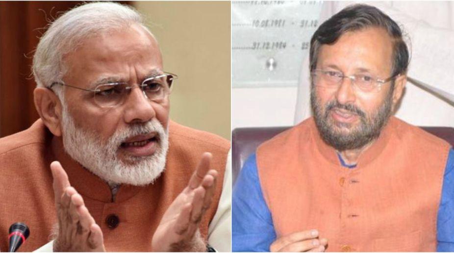 CBSE paper leak, Prime Minister, Narendra Modi, Prakash Javadekar