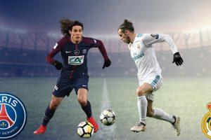 Paris Saint-Germain vs Real Madrid: 5 key players to watch