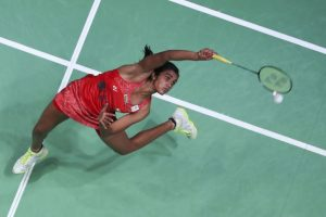 Star shuttler PV Sindhu loses in All England semis