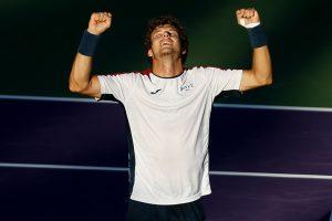 Miami Open: Pablo Carreno Busta makes semis