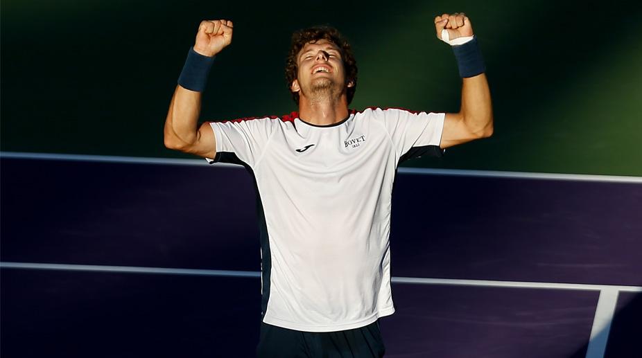 Pablo Carreno Busta, Miami Open, ATP Tour