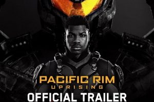 'Pacific Rim Uprising' to arrive in India on March 23