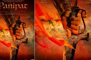 Panipat shoot to begin in November