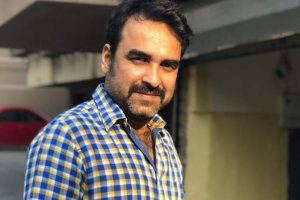 Did 'Kaala' just to meet, talk to Rajinkanth: Pankaj Tripathi