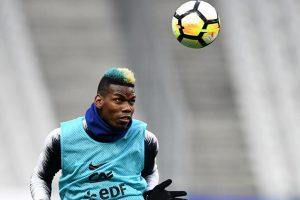 Watch: France midfielder Paul Pogba's got skills