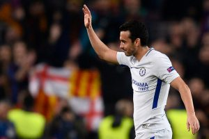 FA Cup: Strange to score with the head but it's good for my confidence, says Pedro