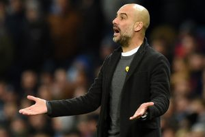 Pep Guardiola grateful for patience shown by City owners