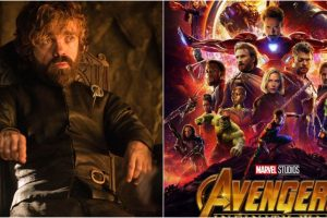 Did you miss 'Game of Thrones' star Peter Dinklage in 'Avengers: Infinity War'?