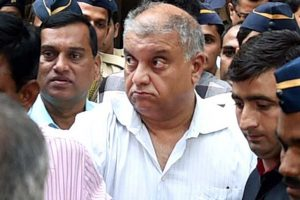 INX media case: Peter Mukerjea sent to judicial custody till April 13